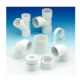 Solvent Waste Pipe & Fittings
